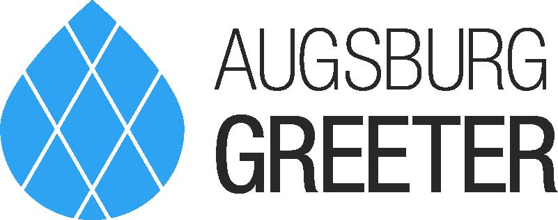 Augsburg Greeter