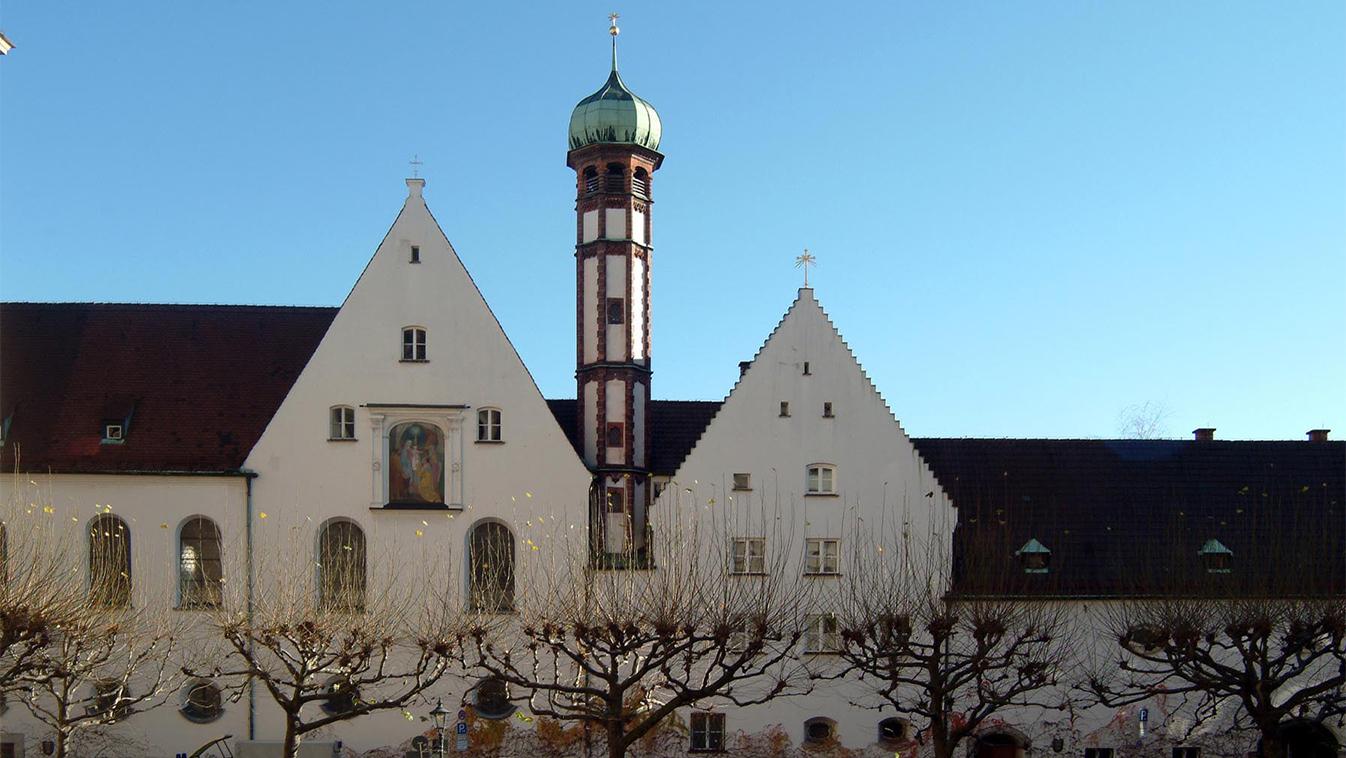 Kloster Maria Stern